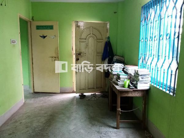 Flat rent in ২০১ দক্ষিন গোড়ান, শান্তিপুর ৫ নং রোড, | 1  bed(s) | Khilgaon | Baribodol.com, Best property rental platform in Bangladesh