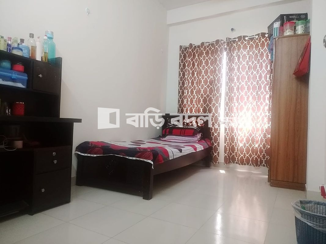 Sublet rent in Dhaka শ্যামলী, শ্যামলীতে অল ফার্নিস্ট