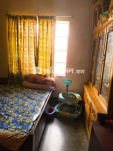 Sublet rent in Dhaka মিরপুর ১২, মিরপুর -১২, ব্লক-ডি, রাস্তা 18.