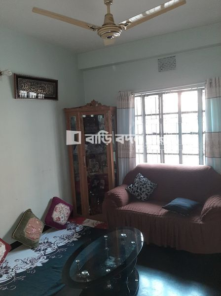 Flat rent in 83/2-B, South Pirerbag,  Amtola, Near 60 feet road , beside Amtola Jame Mosque.  | 2  bed(s) | Mirpur | Baribodol.com, Best property rental platform in Bangladesh