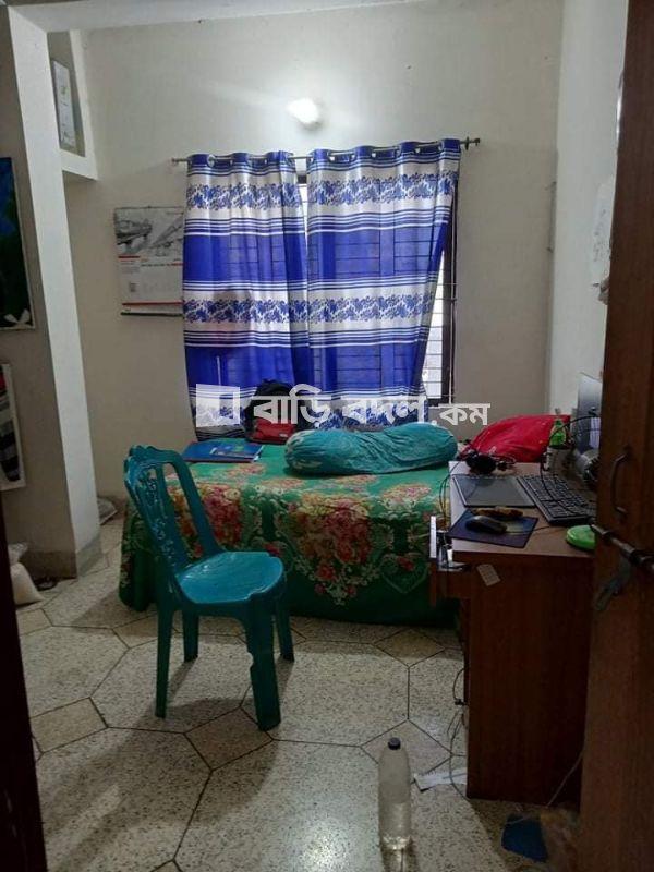 Sublet rent in #Banasree#Block_C_Road_7 | 1  bed(s) | Banasree | Baribodol.com, Best property rental platform in Bangladesh