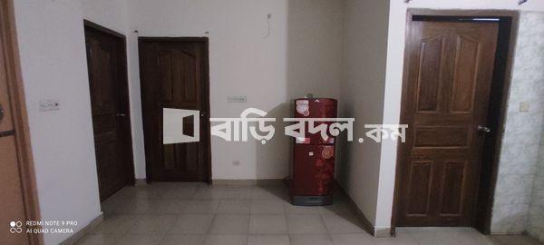 Flat rent in C block, road 03, Banasree | 1  bed(s) | Banasree | Baribodol.com, Best property rental platform in Bangladesh
