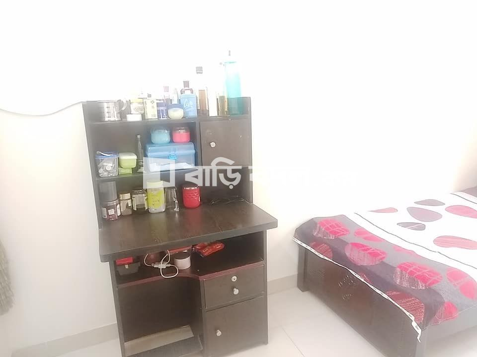 Seat rent in শ্যামলী | 1  bed(s) | Shyamoli | Baribodol.com, Best property rental platform in Bangladesh