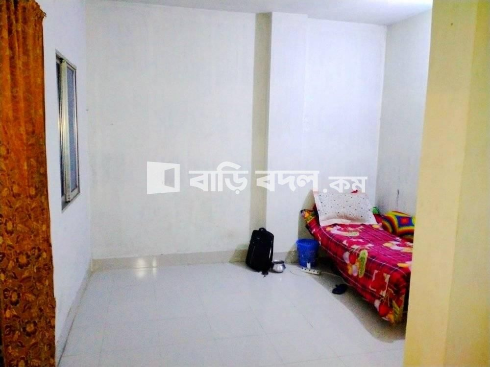 Flat rent in সেকশন-২, ব্লক- H, রোড-০৮, বাসা-৩৭ মিরপুর স্টেডিয়ামের সাথে মেইন রোডের পাশে। | 2  bed(s) | Mirpur | Baribodol.com, Best property rental platform in Bangladesh