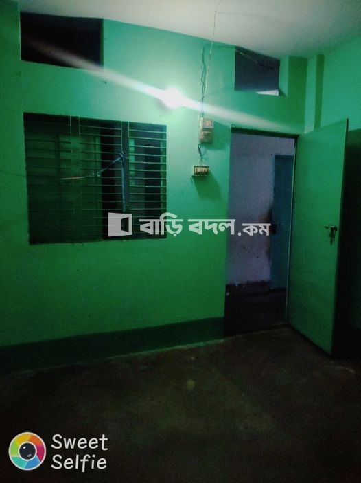Flat rent in Dhaka পুরান ঢাকা, পুরান ঢাকা সুরিটোলা