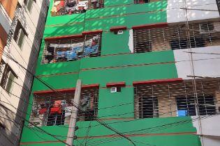 Flat rent in লাভলী ভিলা, ২২৮ দেওয়ানপাড়া, আজমপুর, উত্তরা, ঢাকা-১২৩০ | 4  bed(s) | Uttara | Baribodol.com, Best property rental platform in Bangladesh