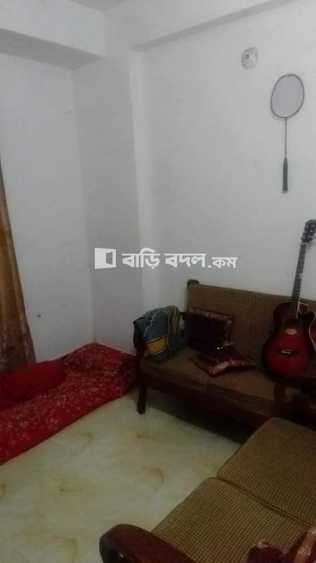 Sublet rent in sukrabad, Dhanmondi  | 1  bed(s) | Shukrabad | Baribodol.com, Best property rental platform in Bangladesh