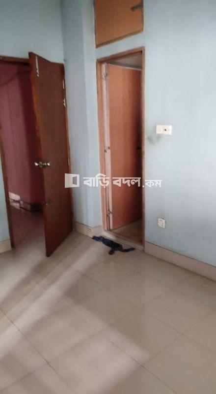 Flat rent in Dhaka , ১১১/৩,সমাজকল্যাণ মোড় ,আগারগাও ৬০ফিট কলাপাতা রেস্টুরেন্ট এর পিছনে।
