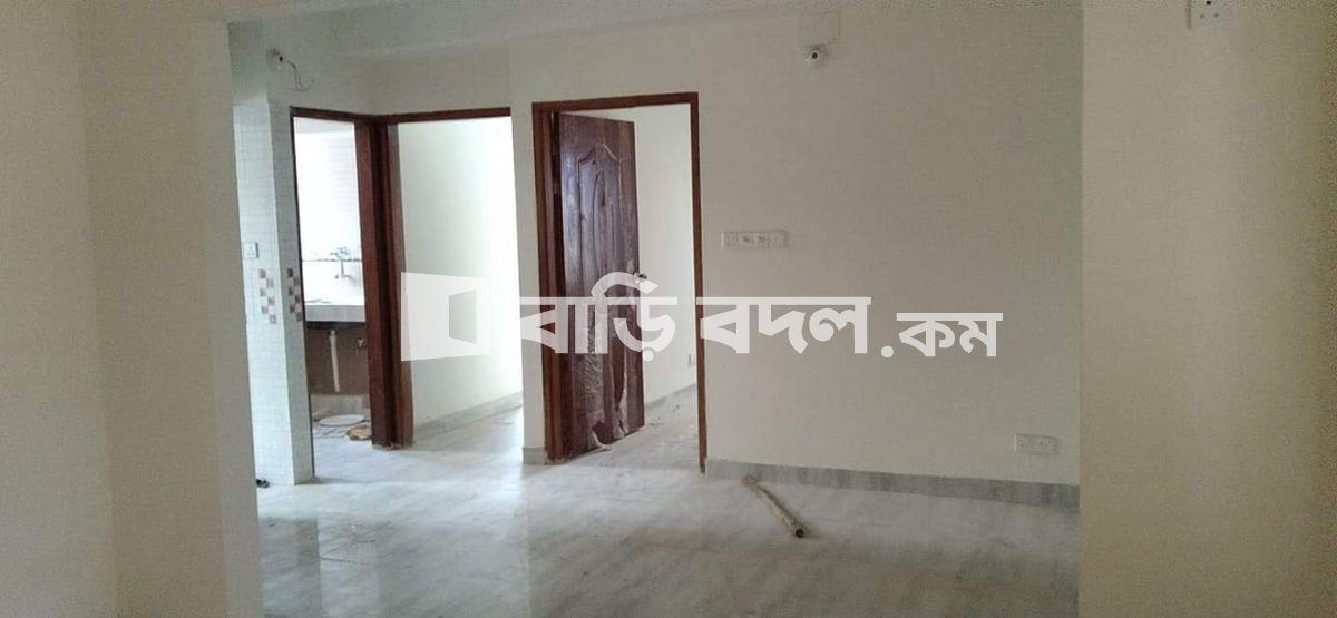 Flat rent in মোহাম্মদপুর, আটিবাজার , আটি মডেল টাউন ।  | 3  bed(s) | Mohammadpur | Baribodol.com, Best property rental platform in Bangladesh