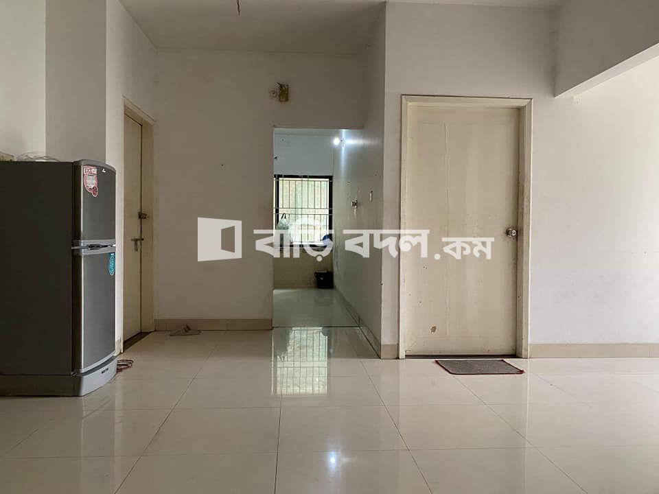 Flat rent in Dhaka বসুন্ধরা আবাসিক এলাকা, Road # 7, Block # D ,  Near news24 office ... 4/5 mins walking distance from Main gate/ Apollo gate / Dhali Bari Bazar/gate
