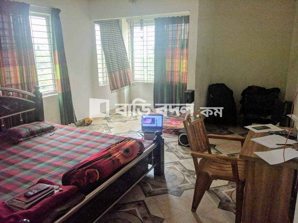 Flat rent in i block, road 1, house 552, Bashundhara | 1  bed(s) | Bashundhara RA | Baribodol.com, Best property rental platform in Bangladesh