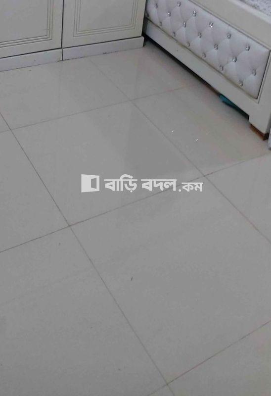 Sublet rent in 5 mnt walking distance from IUB /NSU | 1  bed(s) | Bashundhara RA | Baribodol.com, Best property rental platform in Bangladesh