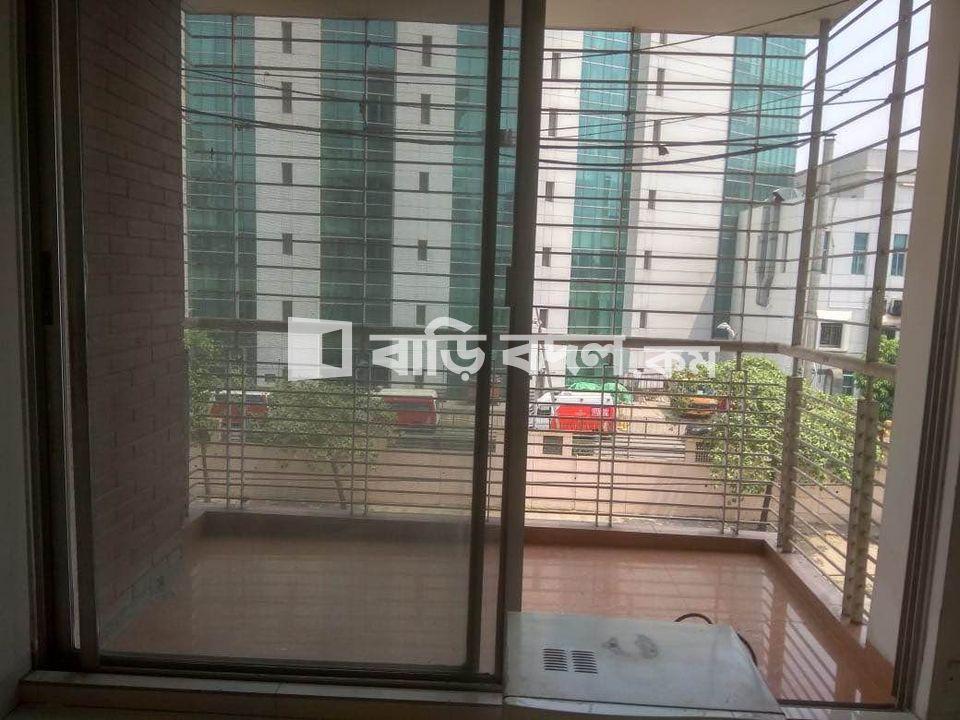 Flat rent in Dhaka বসুন্ধরা আবাসিক এলাকা, Block A Road 16 Bashundhara RA