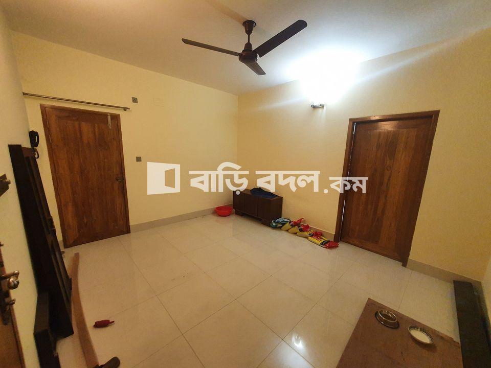Flat rent in House no 182, Road no 8, Block G, Basundhara R/A.  | 1  bed(s) | Bashundhara RA | Baribodol.com, Best property rental platform in Bangladesh