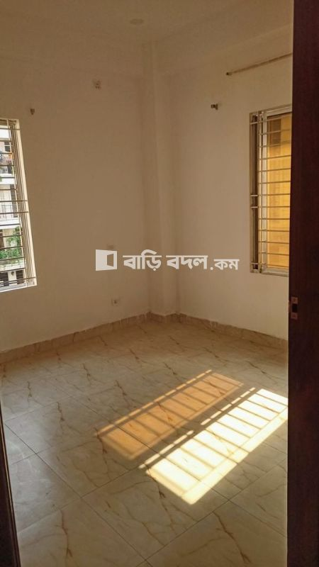 Flat rent in Road 14, BLOCK - F ( 5/6 min walking distance from NSU/IUB/AIUB/Apollo ) | 1  bed(s) | Bashundhara RA | Baribodol.com, Best property rental platform in Bangladesh