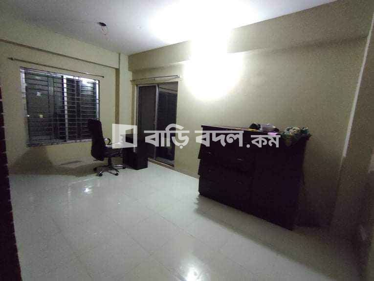 Flat rent in Bashundhara G block 17 number road 903 number house.   | 1  bed(s) | Bashundhara RA | Baribodol.com, Best property rental platform in Bangladesh