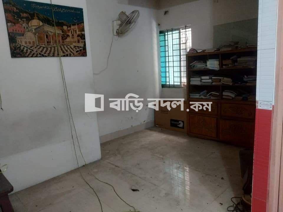 Flat rent in Dhaka বসুন্ধরা আবাসিক এলাকা, block- C Road- 5