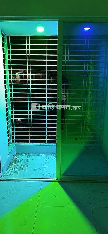 Flat rent in হাফিজনগর আ/এ সোনাডাংগা, খুলনা।    2  bed(s)   Sonadanga   Baribodol.com, Best property rental platform in Bangladesh