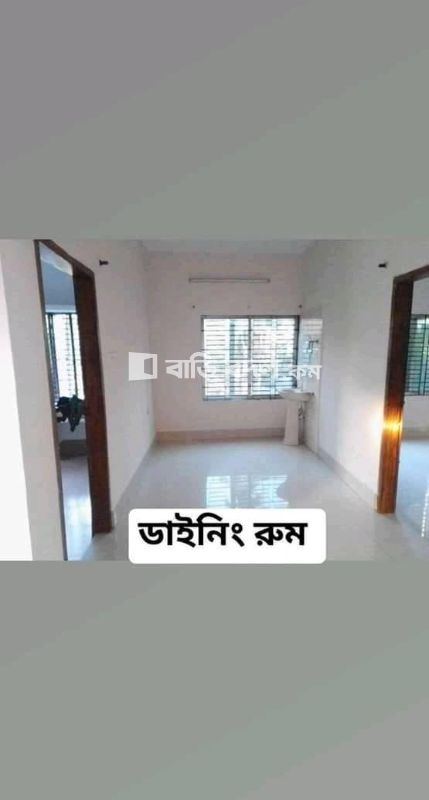 Flat rent in টুটপাড়া জোড়াকল বাজার ( রেজা কমিশনার অফিস রেখে বাম হাত দিয়ে যে রাস্তা গেছে)।   2  bed(s)   Khulna Sadar   Baribodol.com, Best property rental platform in Bangladesh