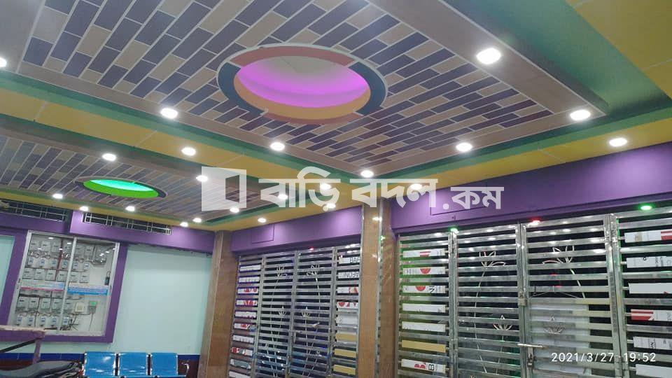 Flat rent in খুলনা, সোনাডাঙ্গা থানার পিছনে জি ফোর  গলি,  সাত তালা বেস্ট টাওয়ার,সামনে ঢালাই রাস্তা  | 2  bed(s) | Khulna Sadar | Baribodol.com, Best property rental platform in Bangladesh