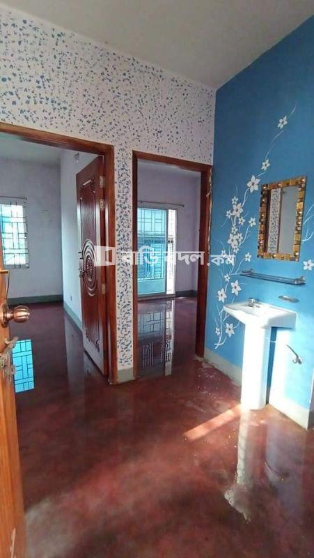 Flat rent in তেজগাঁও নাখালপাড়া, লিচু বাগান   ঢাকা। | 3  bed(s) | Tejgaon | Baribodol.com, Best property rental platform in Bangladesh