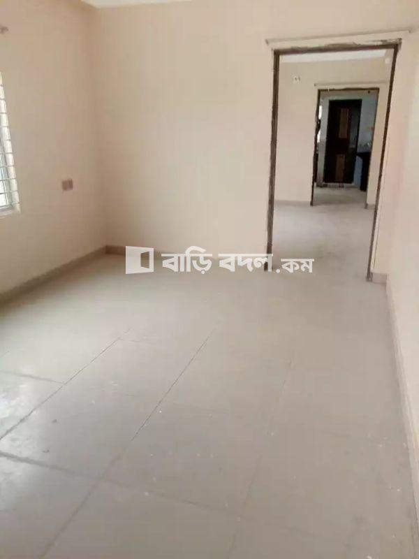 Flat rent in Chattogram চট্রগ্রাম সদর, মীরসরাই উপজেলার আবুতোরাব বাজার রুপালি ব্যাংক এর উপর