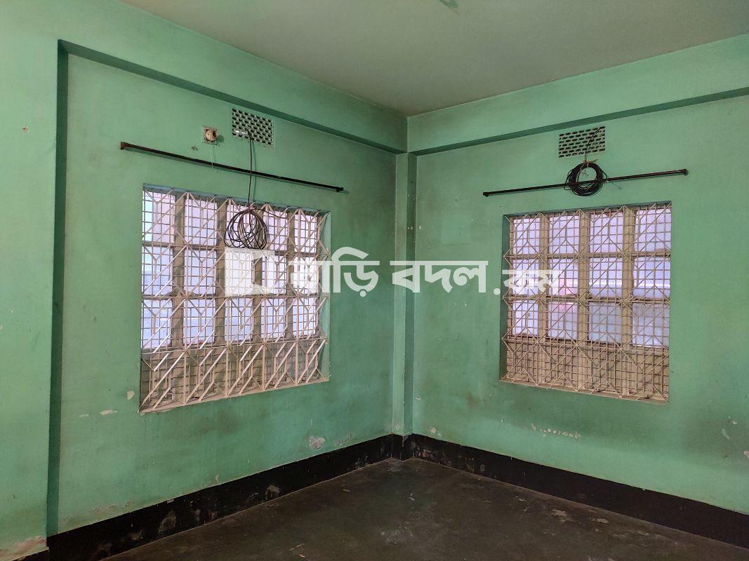 Flat rent in Dhaka শুক্রাবাদ, ১২৫ পূর্ব রাজাবাজার।
