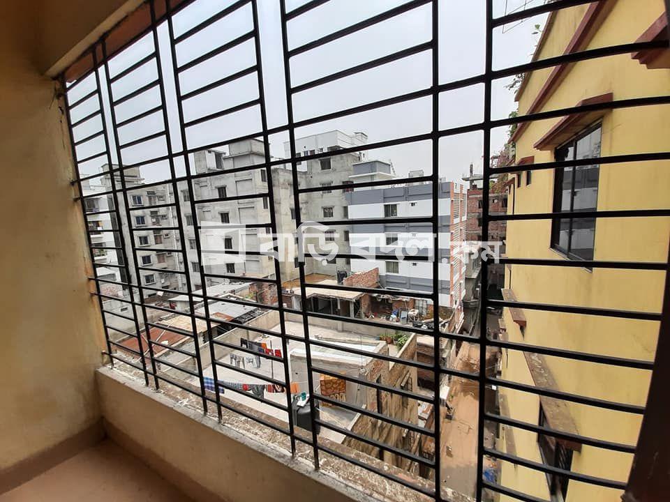 Flat rent in Dhaka ধানমন্ডি, Modhubazaar, Dhanmondi