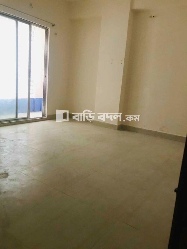 Flat rent in Dhaka বসুন্ধরা আবাসিক এলাকা, Road-11,  Block -C,  Bashundhara (R/A)