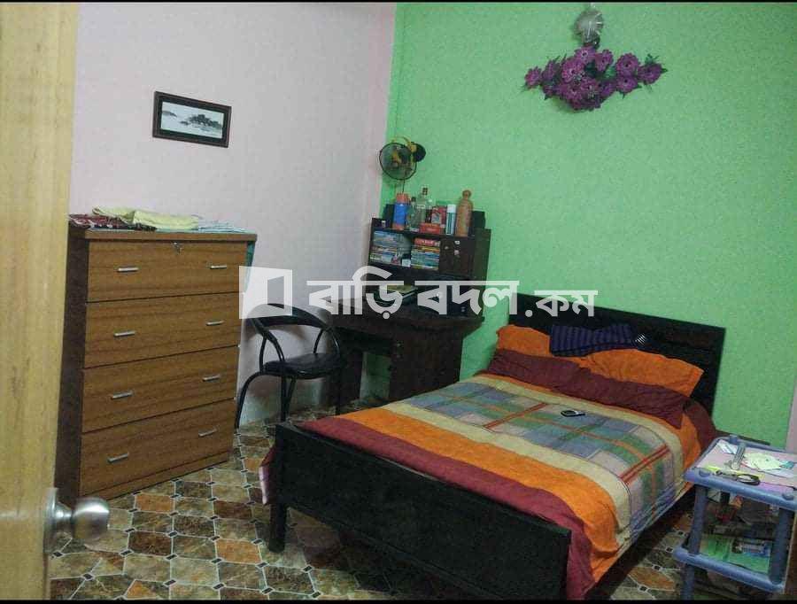 Seat rent in Dhaka মোহাম্মদপুর,  বাসা নং -৫বি/২, রাজিয়া সুলতানা রোড নং-০৫, মোহাম্মদপুর-১২০৭