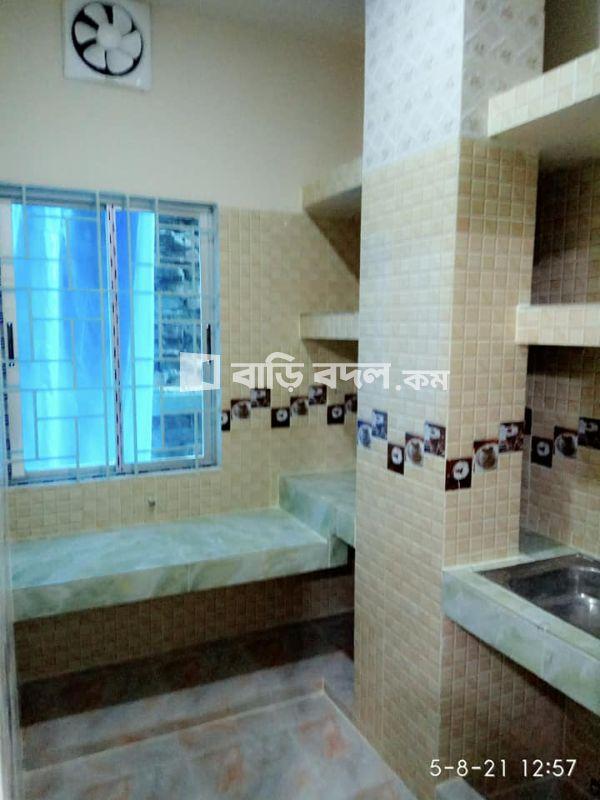 Flat rent in Dhaka মোহাম্মদপুর, ঢাকা উদ্যান আবাসিক এলাকা।  বাড়ি # ২, রোড # ৩, ব্লক # এ মোহাম্মদপুর, ঢাকা।