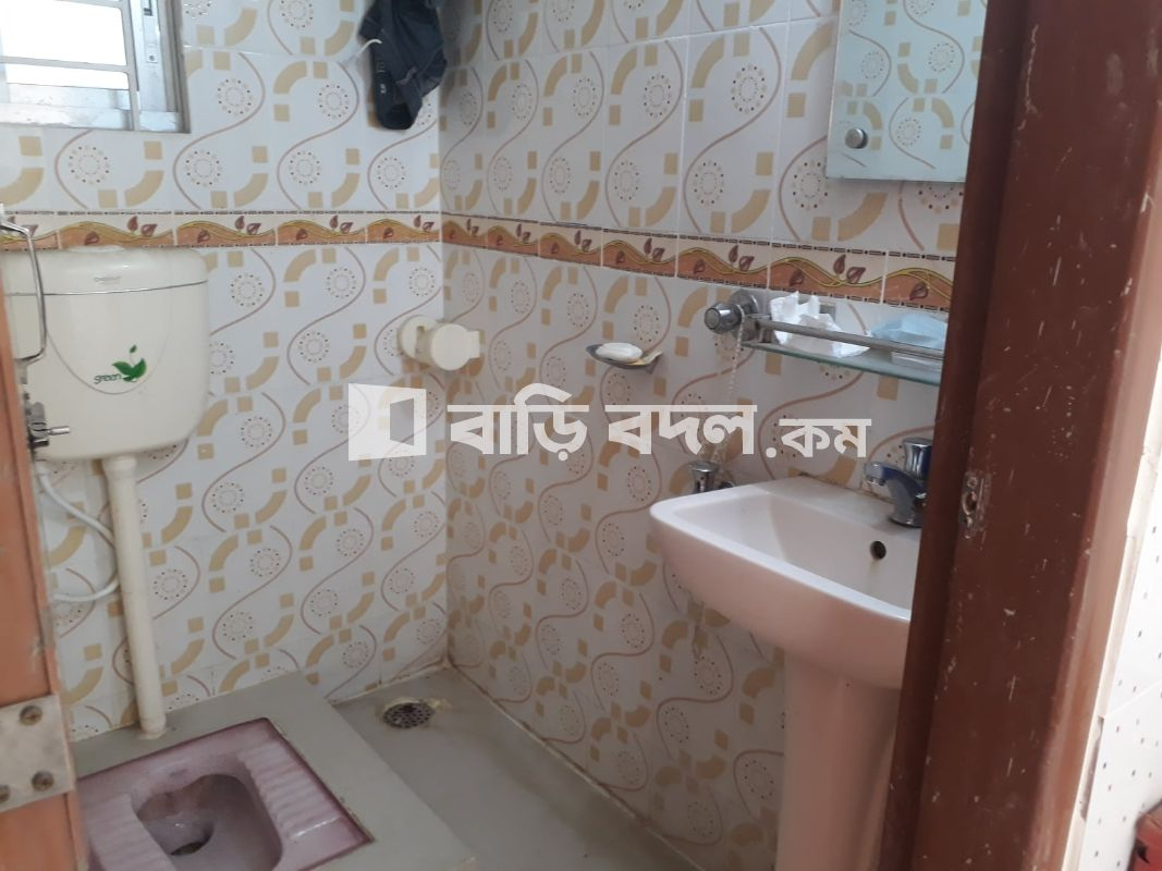 Sublet rent in Dhaka মিরপুর ১, Mirpur-1, Shah Ali Bag