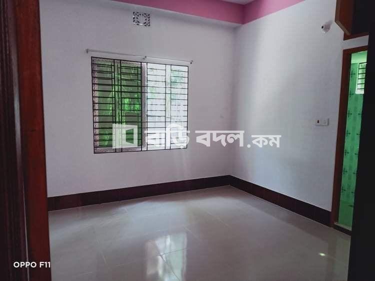 Flat rent in Dhaka সাভার, সাভার বিশমাইল পানধোয়া।