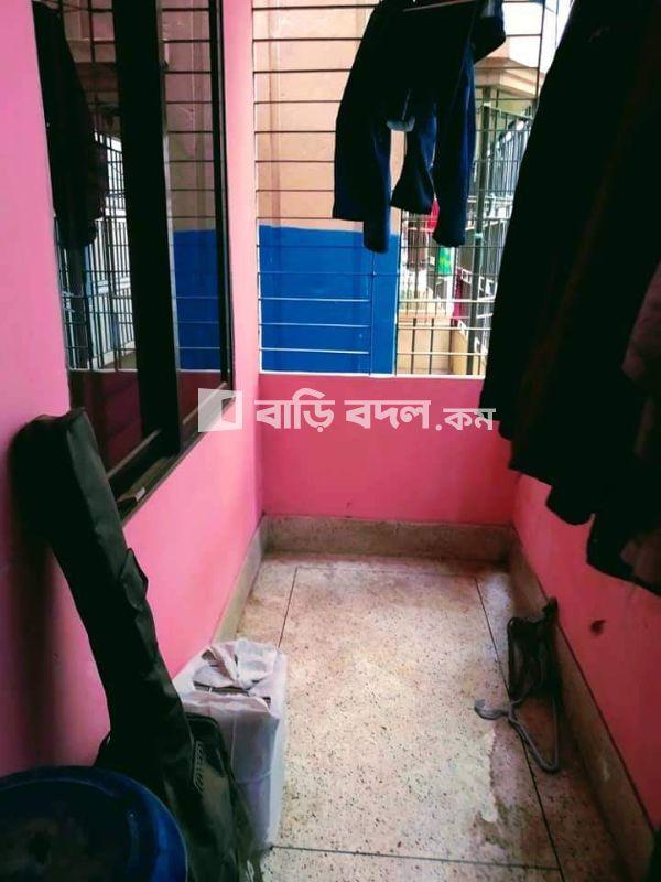 Flat rent in Dhaka মোহাম্মদপুর, রোড নাম্বার 2, শেখেরটেক, মোহাম্মদপুর, ঢাকা