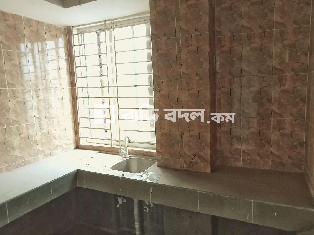 Flat rent in Dhaka মোহাম্মদপুর, সৌখিন নিবাস, ৮৪/বি/২/২, শহীদ বুদ্ধিজীবী রোড, পশ্চিম জাফরাবাদ, মোহাম্মদপুর, ঢাকা-১২০৭