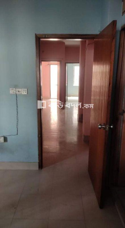 Sublet rent in Dhaka মিরপুর, ১১১/৩,সমাজকল্যাণ মোড় ,আগারগাও ৬০ফিট কলাপাতা রেস্টুরেন্ট এর পিছনে।