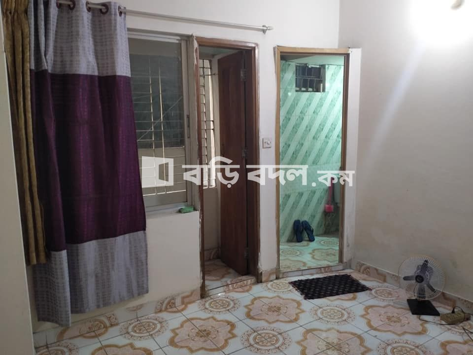 Flat rent in Dhaka মোহাম্মদপুর, কাদিরাবাদ হাওজিং, মোহাম্মাদপুর ঢাকা ।