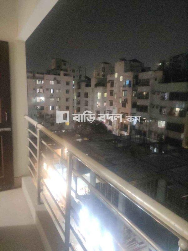 Sublet rent in Dhaka বসুন্ধরা আবাসিক এলাকা, C Block,Road 2