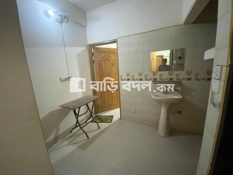 Flat rent in Dhaka ধানমন্ডি, ধানমন্ডি১৫  হাজী আফসার উদ্দিন রোড