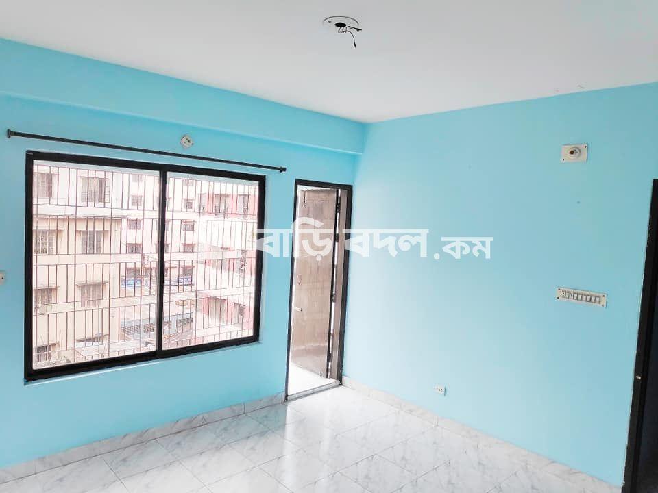 Flat rent in Dhaka ধানমন্ডি,  Shahjahan Manzil, House # 08, Road # 4A, Dhanmondi Residential Area, Dhaka-1209 (ULAB University/ Renaissance Hospital Lane).