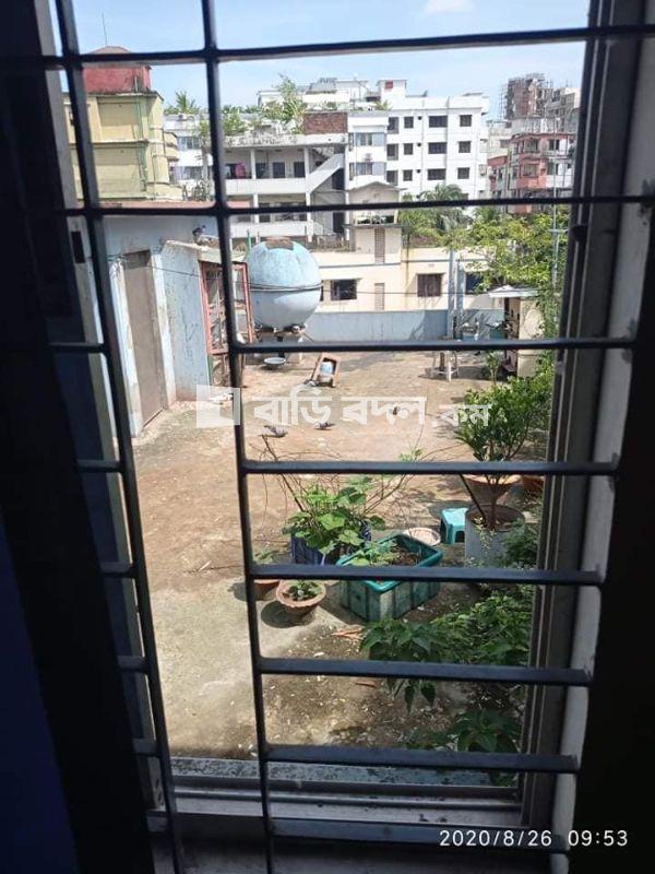 Flat rent in Dhaka ধানমন্ডি, ধানমন্ডি 10/A(new),222/1