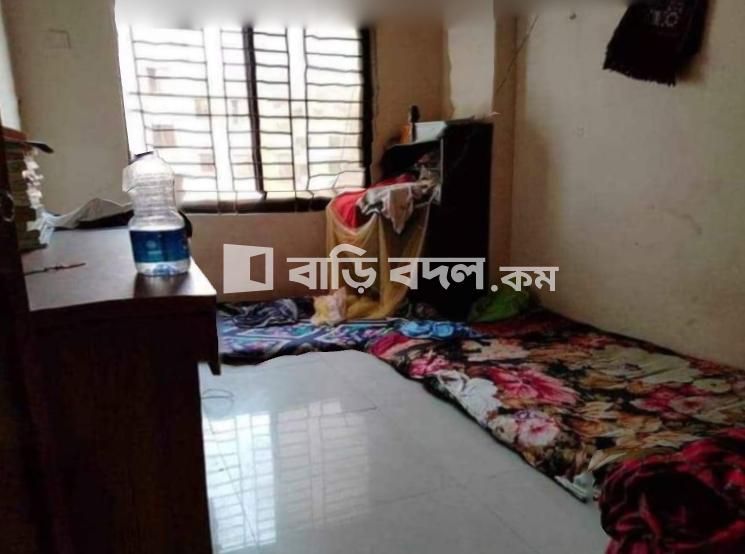 Flat rent in Dhaka খিলক্ষেত, Road # 19,House # 52,Nikunja 2,khilkhet,Dhaka