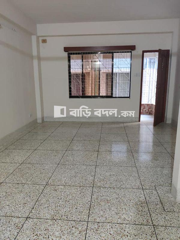 Flat rent in Dhaka মিরপুর, E/4, Pallabi Extension Mirpur 11.5