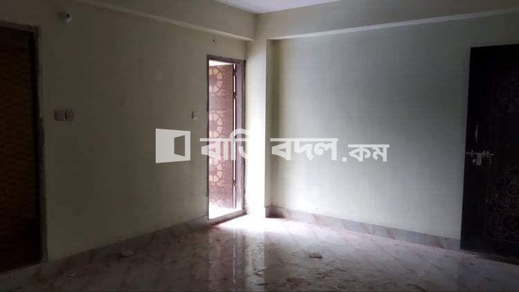 Flat rent in Chattogram চট্রগ্রাম সদর,  Oxygen (5 minutes walking distance)