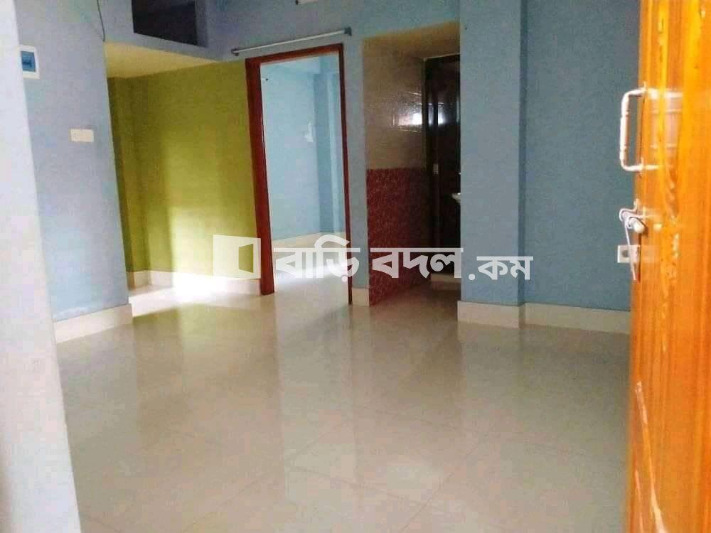 Flat rent in Khulna খুলনা সদর, বাগমারা প্রাইমারি স্কুলের সামনে দারুল মাকাম মসজিদ গলি, বাগমারা মেইন রোড,খুলনা ( নিরালা সংলগ্ন এলাকা)।
