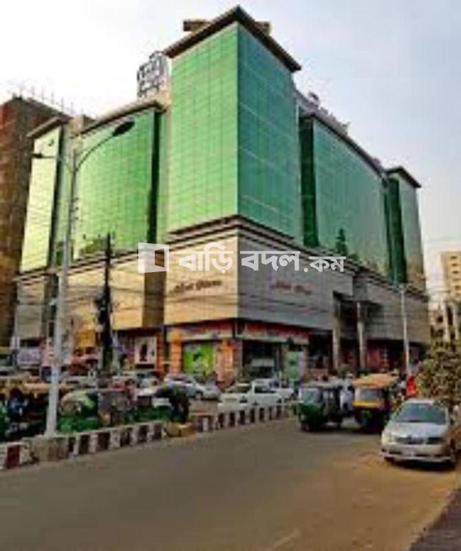 Commercialspace rent in Chattogram চট্রগ্রাম সদর, AFMI PLAZA Nasirabad Chittagong এ একটি জেন্টস আইটেম এর শোরুম ভাড়া দেওয়া হবে। Advance=02(Two)Lac, Decoration=02(Two)Lac  মোট= ৪০০০০০/- (চার লাখ টাকা) মাসিক ভাড়া মাত্র ৭০০০/- (সাত হাজার টাকা)।
