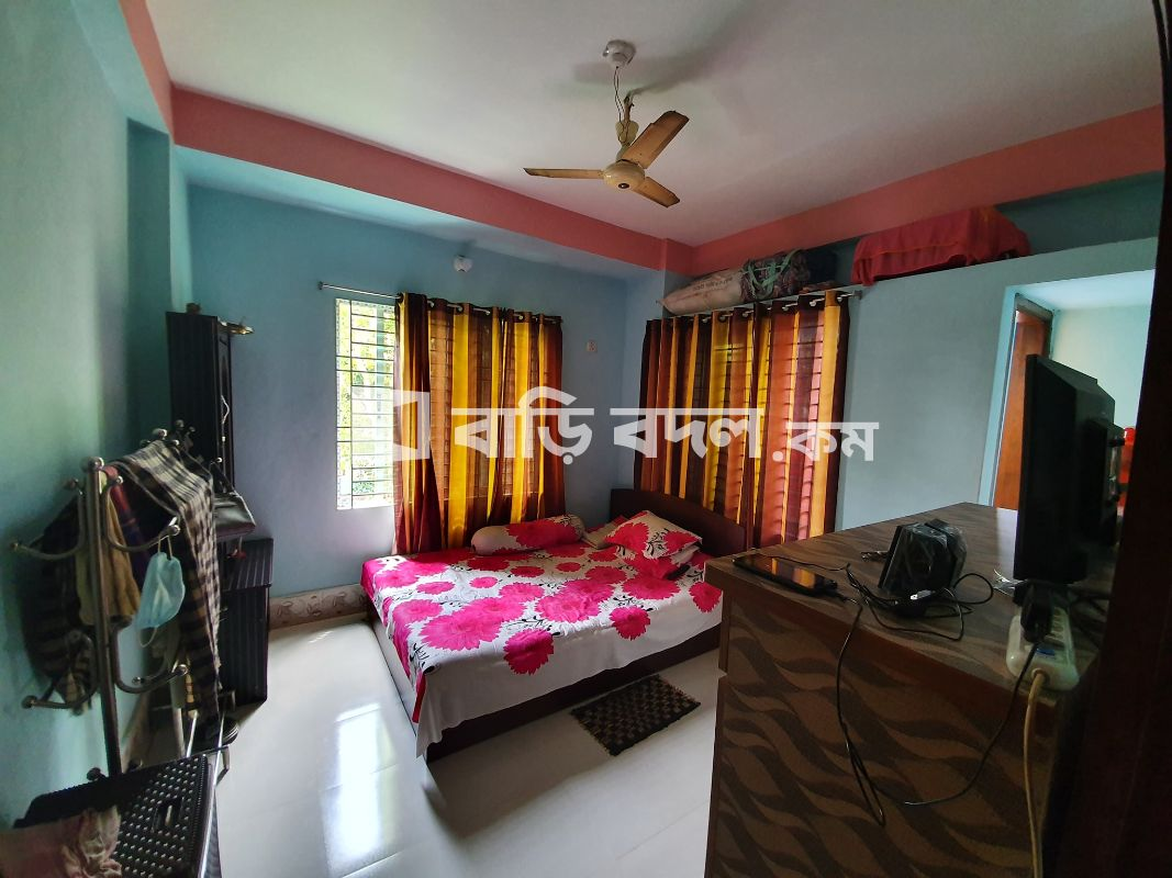 Flat rent in Barishal বরিশাল সদর, ফিসারী রোড, (চেয়ারম্যান বাড়ির পিছনে, নতুন গেট গল্লি) নতুল্লাবাদ থেকে ৫/৭ মিনিট ওয়াকিং ডিস্টেন্স।
