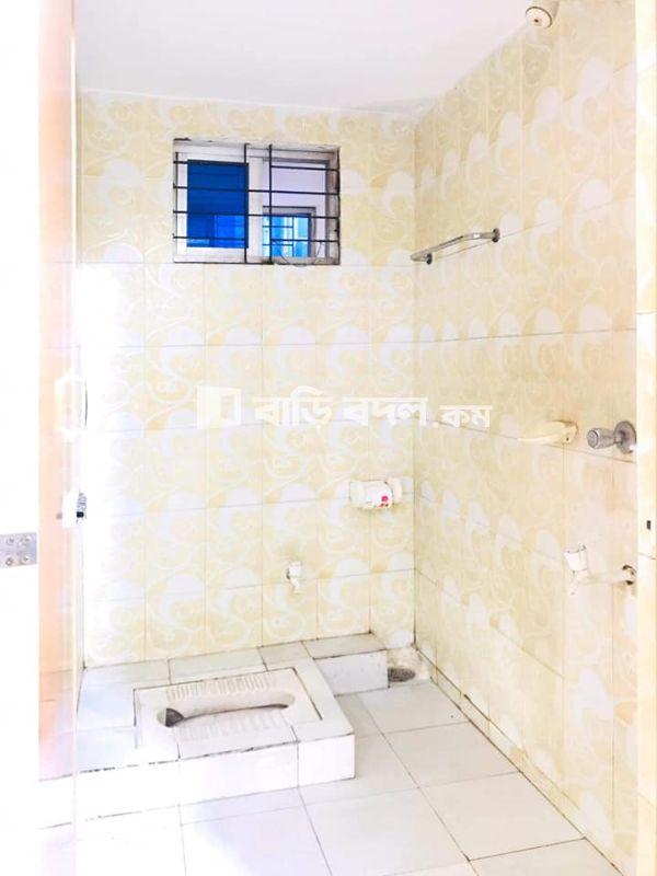 Flat rent in Dhaka রায়েরবাজার, ১৫/এ, হাজী ভবন, সুলতান গঞ্জ, রায়ের বাজার, ঢাকা -১২০৯।