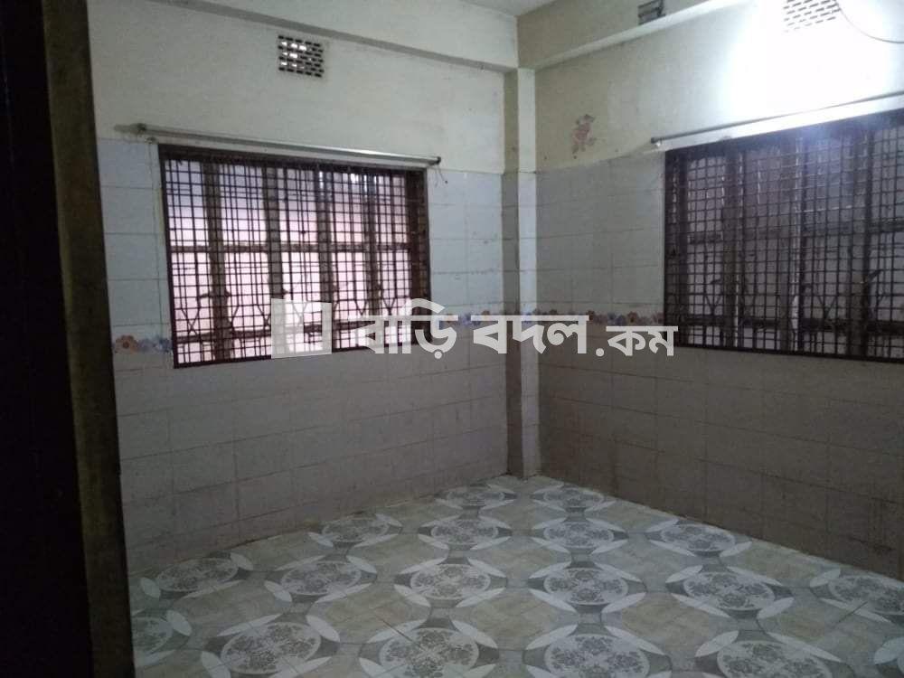 Sublet rent in Dhaka মিরপুর ১, আহম্মদ নগর, মিরপুর ১। ( চাইনিজ বাস স্টপ থেকে হেটে আসতে ৮ মিনিট) (ধানখেতের মোড় থেকে হেটে আসতে ২ মিনিট)