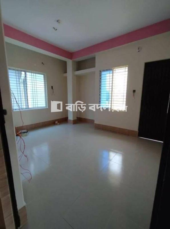 Flat rent in Rajshahi রাজশাহী সদর, ডিঙ্গাডোবা নিমতলার মোড়,রাজপাড়া,রাজশাহী